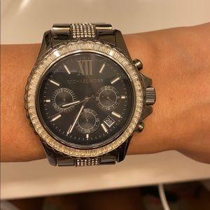 Michael Kors Everest Chronograph Watch